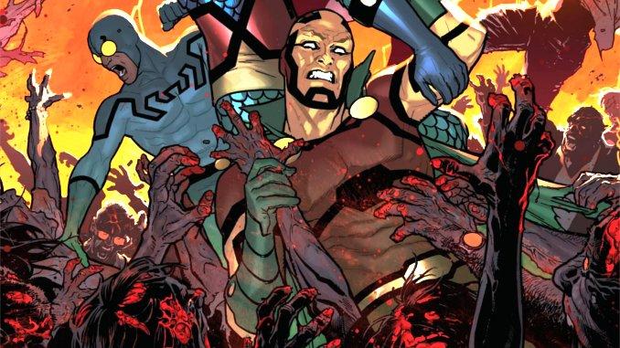 Top Comics - Page 2 Dceased-a-good-day-to-die-avis-review-critique-un-numero-special-sanglant-et-intense