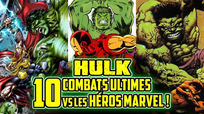 combat Hulk