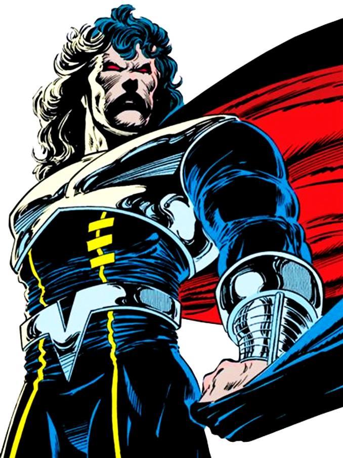 Proctor Black Knight