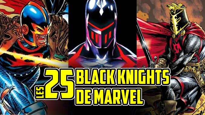 Top Comics - Page 2 Les-25-black-knight-de-marvel