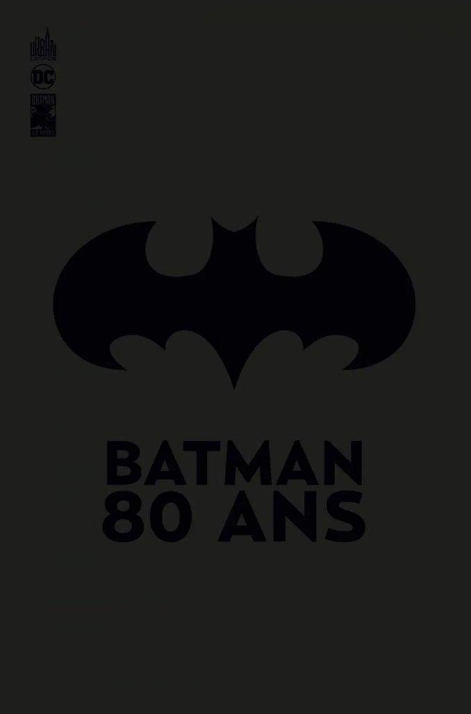 comics Batman 80 ans Detective Comics 1000