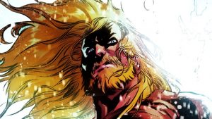 Aquaman arthur curry tome 1