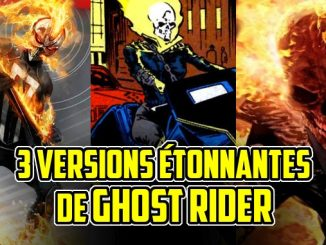 ghost rider what if alternatif