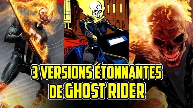 ghost rider what if alternatif