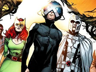 House of X Powers of X Jonathan Hickman