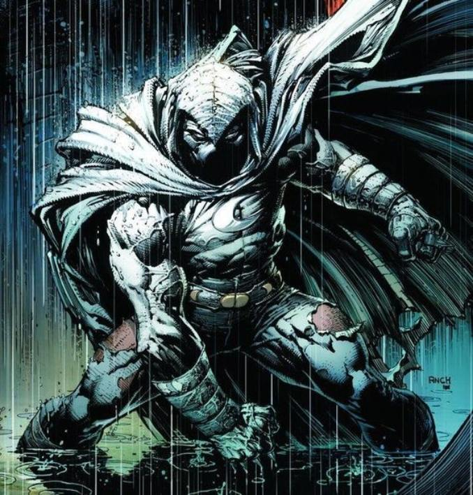 moon knight riche