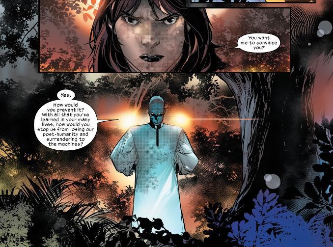 powers of x 6 charles xavier moira