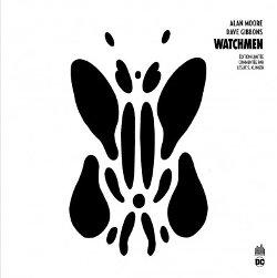 Watchmen Alan Moore commentée