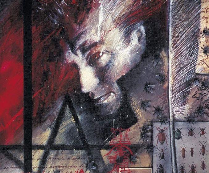 budget comics selection 60 € novembre 2019