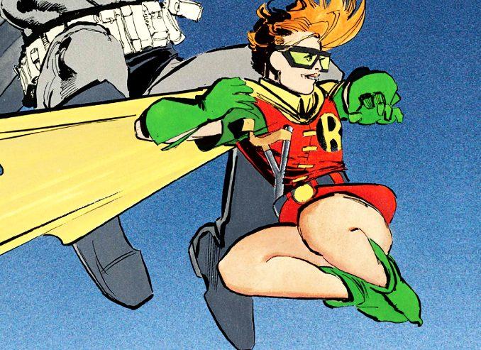 robin carry kelley
