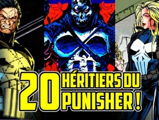 heritiers punisher