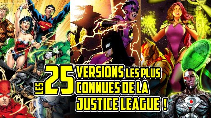 1 - Top Comics - Page 3 25-versions-de-la-justice-league-les-plus-connues