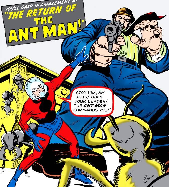 ant-man hank pym