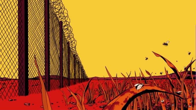 1 - Top Comics - Page 3 Barrier-avis-critique-review-la-sf-de-brian-k-vaughan-veut-abattre-les-murs-qui-nous-separent