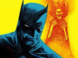 Batman anarky