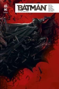 batman rebirth tome 10 couverture