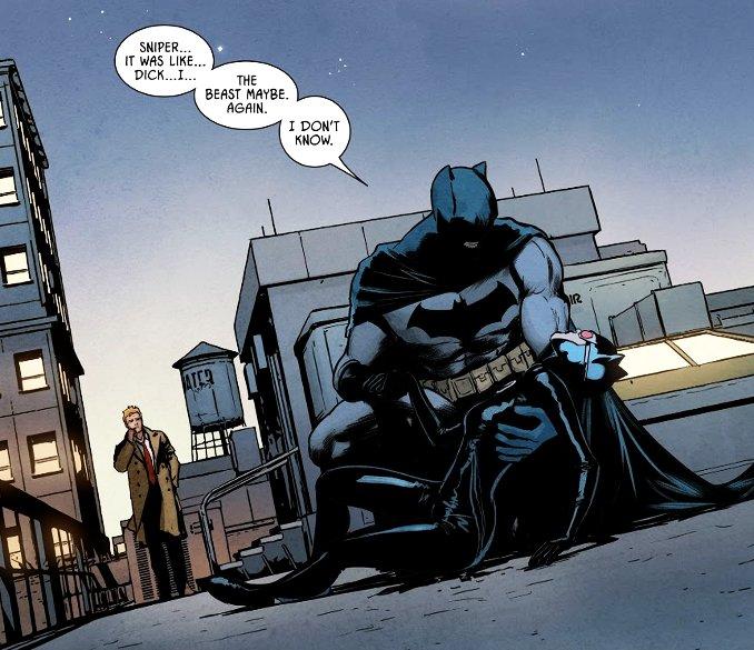 batman rebirth tome 10 catwoman