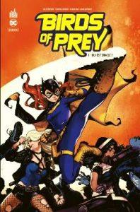 birds of prey tome 1