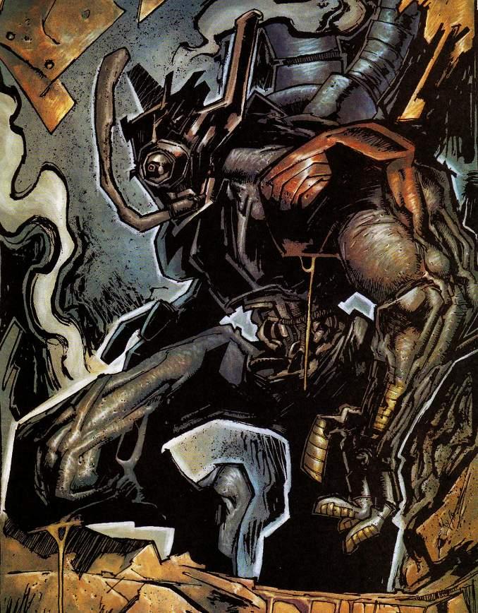 heros DC Comics oublié