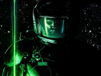 Green Lantern Terre-Un