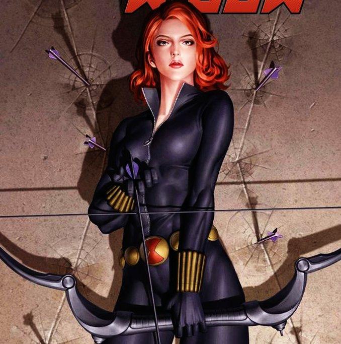 Première bande-annonce explosive — Black Widow
