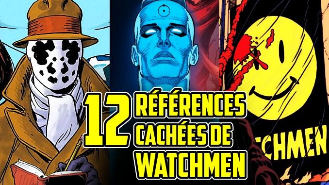 Watchmen : 12 références cachées que même les fans n'ont (peut-être) pas remarquées !