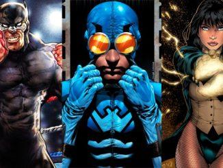 héros DC comics sous-estimés