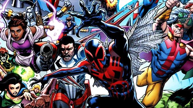 Tag 1 sur DC Earth - Forum RPG Comics 2099-faut-il-craquer-pour-la-nouvelle-gamme-futuriste-de-marvel
