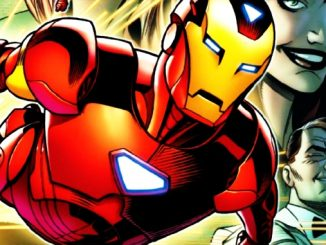 invincible iron man tome 2