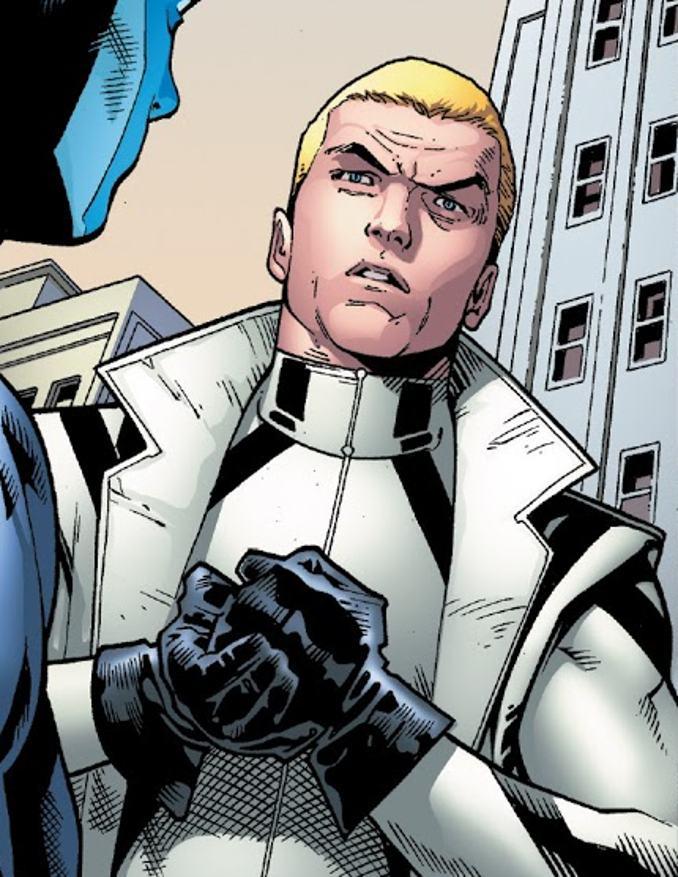 clone Marvel X