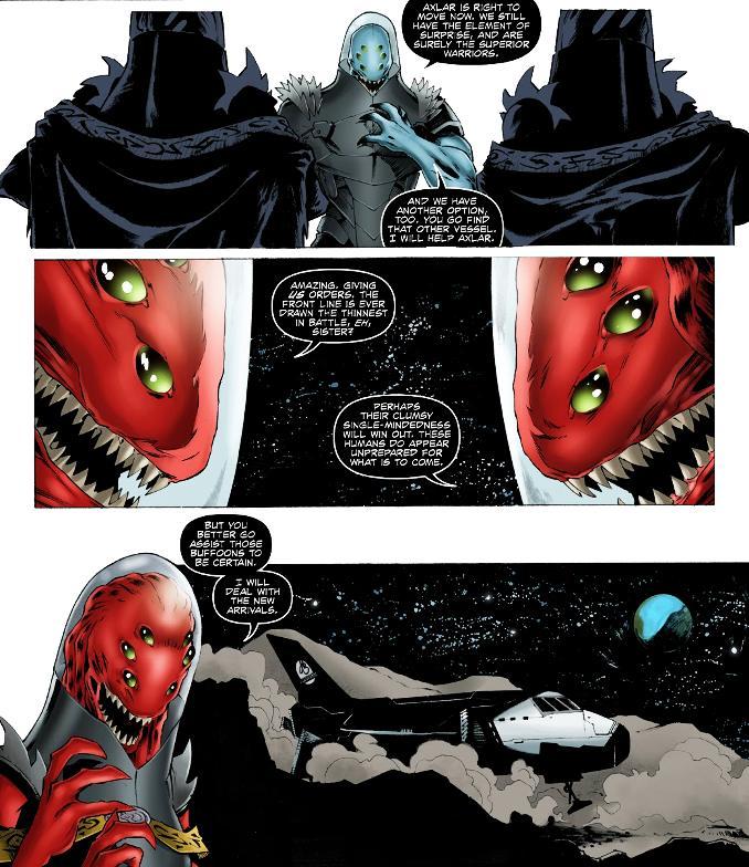 ROM dire wraiths 1