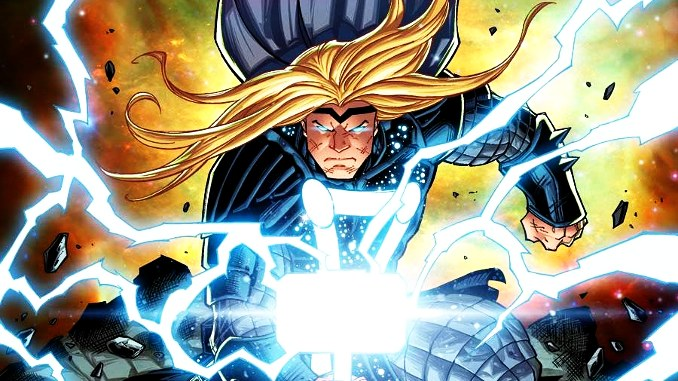 Thor 1 Donny Cates