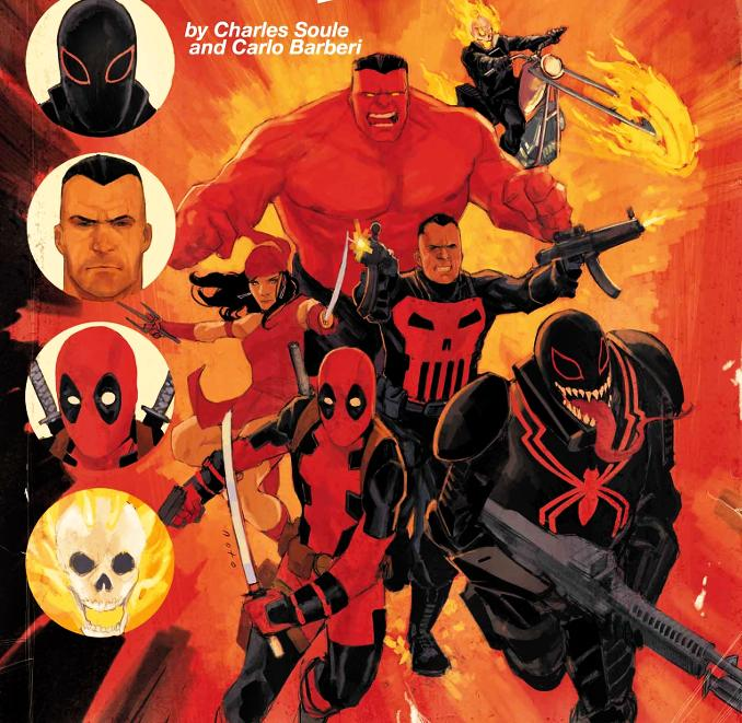 series tv disney+ thunderbolts