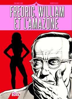 fredric william amazone