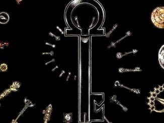 toutes les clés de Locke & Key