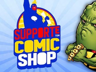 supporte ton comic shop