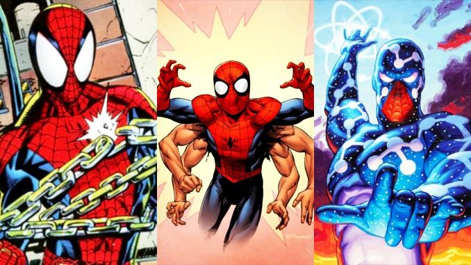 Spider-Man : 10 pouvoirs méconnus de l'Araignée de Marvel !