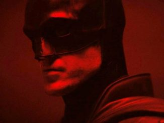 costume Batman Robert Pattinson