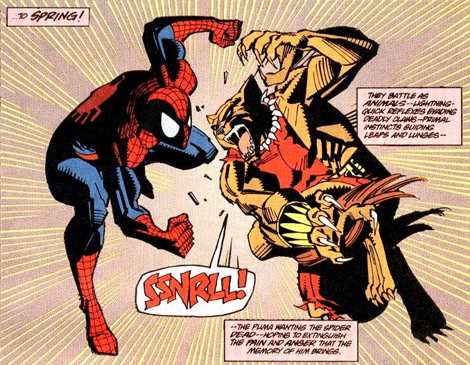 comics marvel annulés