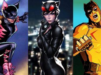 catwoman successeurs