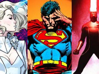 superhéros détestés