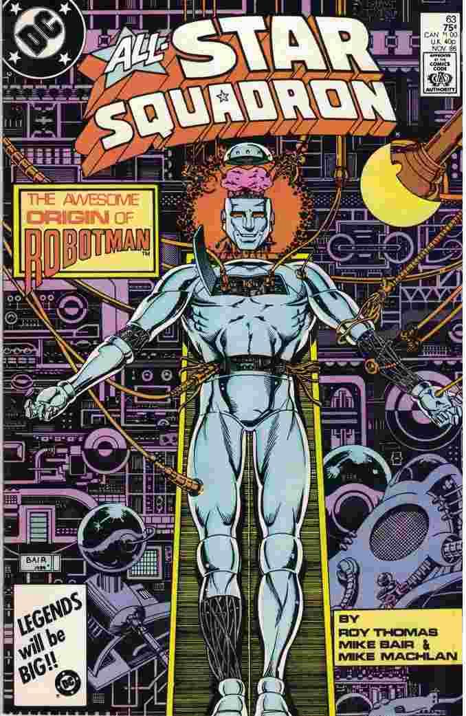 7 Cyborg DC les plus puissants 1