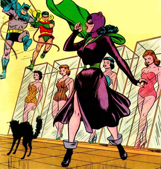 DC Comics 80 ans