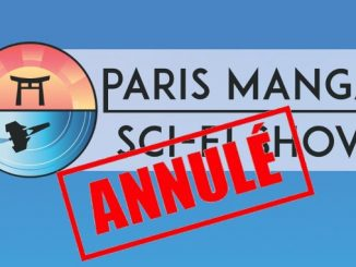 annulation paris manga 29e