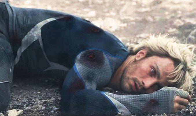 morts bouleversantes superheros