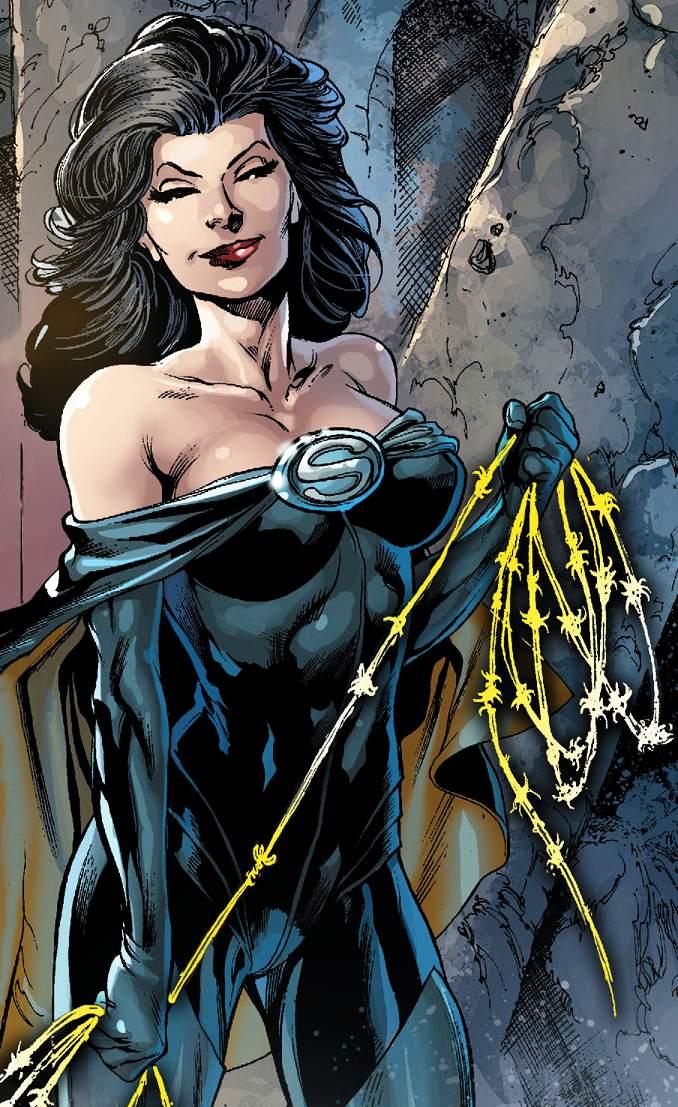 superwoman terre-3