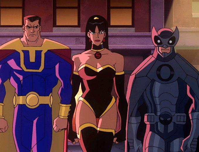 superwoman mary batson