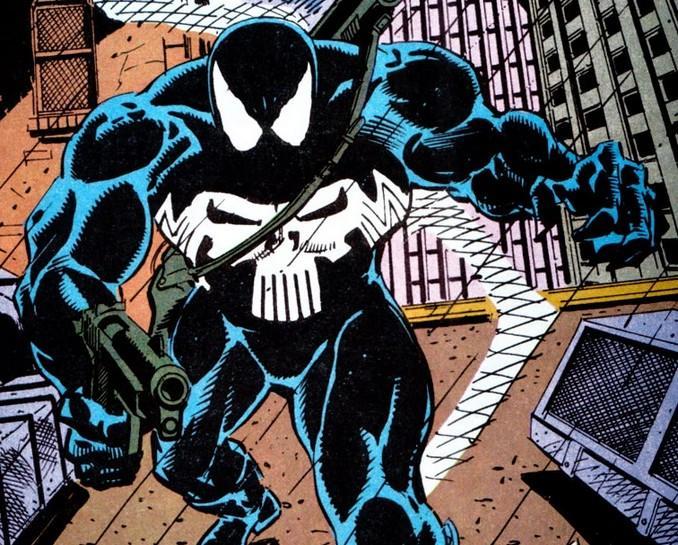 Venom & Punisher