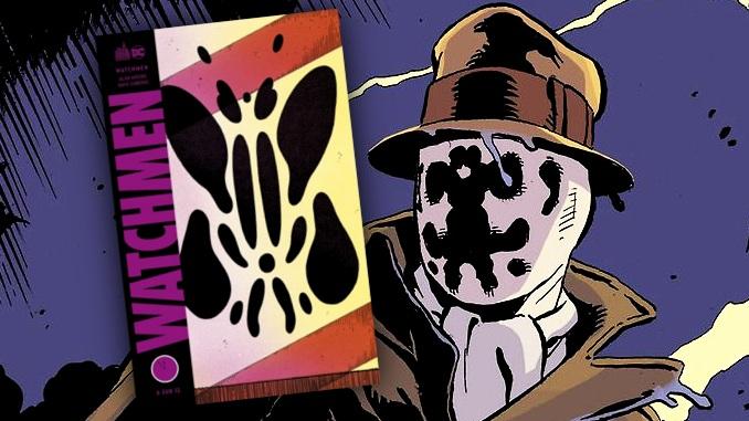 watchmen rorschach alan moore dave gibbons urban comics