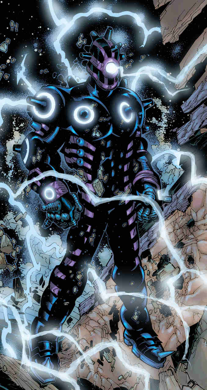 New X-Men Ultimaton